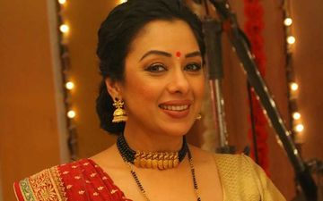 Anupamaa: Rupali Ganguly On Show Slipping Off The TRP Charts; 'Achchi Baat Hai'