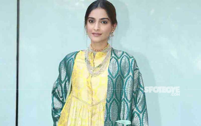 Sonam Kapoor Blocks Troll Who Asks Her How Much She Got Paid For Eid Post; Actress Says 'So Satisfying'