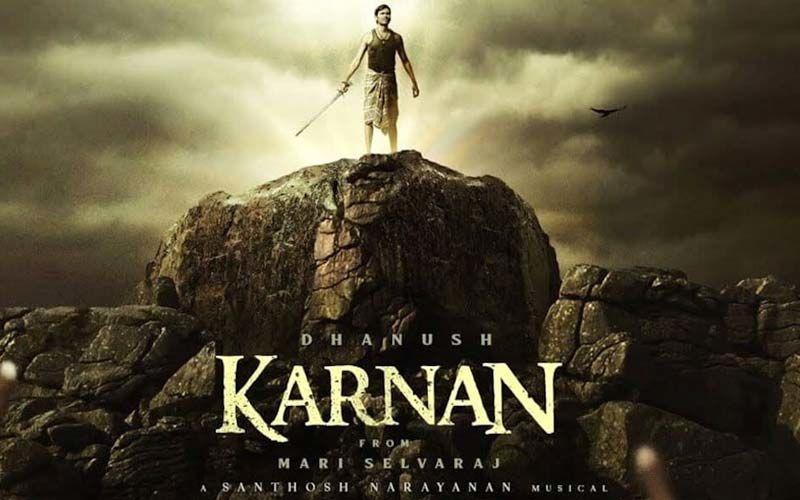 Zero Director Aanand Rai Appreciates Dhanush Raja And Mari Selvaraj's Work On Karnan
