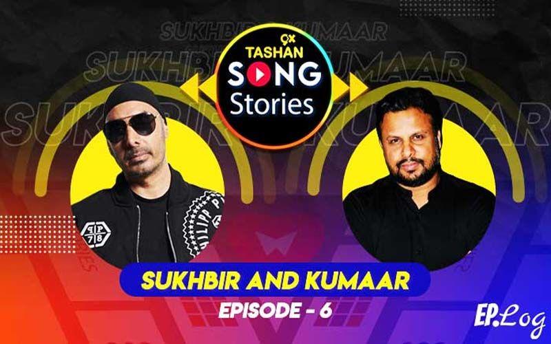 9X Tashan Song Stories: Episode 6 With Sukhbir and Kumaar