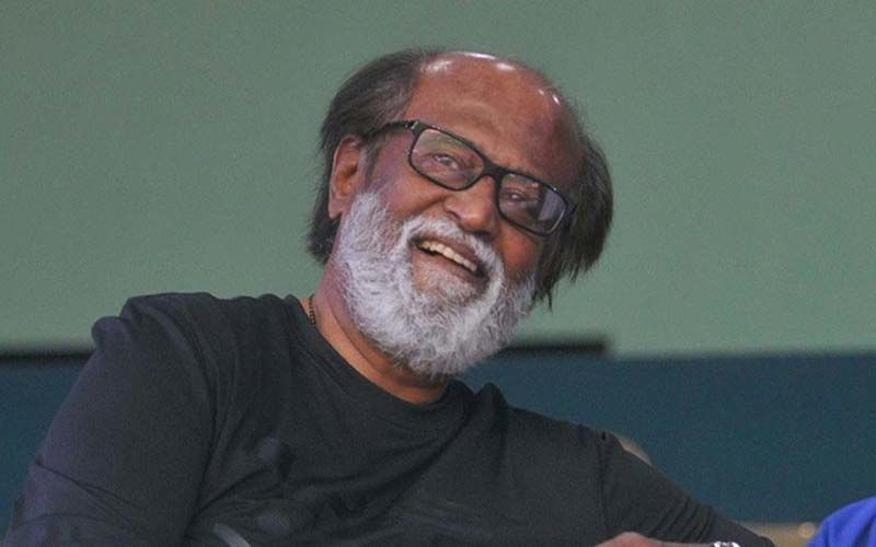 Superstar Rajinikanth Makes A Whopping 50 Crore Contribution To CM's Public Relief Fund For Battling COVID-19