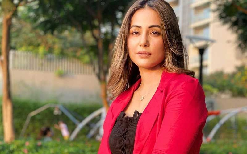 Hina Khan Spills The Beans On Why She Quit Show Yeh Rishta Kya Kehlata Hai; Talks About How Bigg Boss 11 Turned Her Into A Fashionista