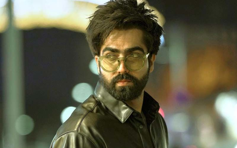 Harrdy Sandhu Slays With His New Rough And Tough Look On Social Media And We Are Wondering What Is Coming Up