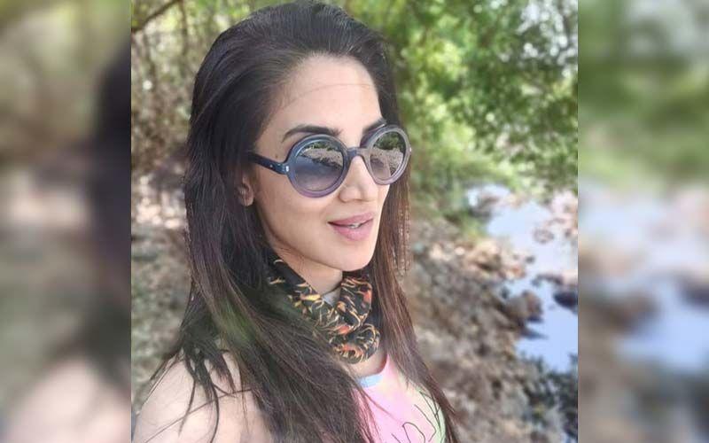 Braveheart Marathi Actress Smita Gondkar Shares Throwback To Her Apollo Flight Of The Hawkz Nat Geo Adventure  Race