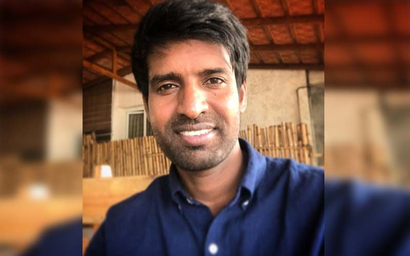 Actor Soori Gets His Vaccine Jab And Appeals Fans To Get Vaccinated