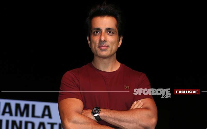 Sonu Sood On People Pouring Milk On His Life-Size Posters: 'I'm Humbled But Also A Bit Apprehensive'- EXCLUSIVE
