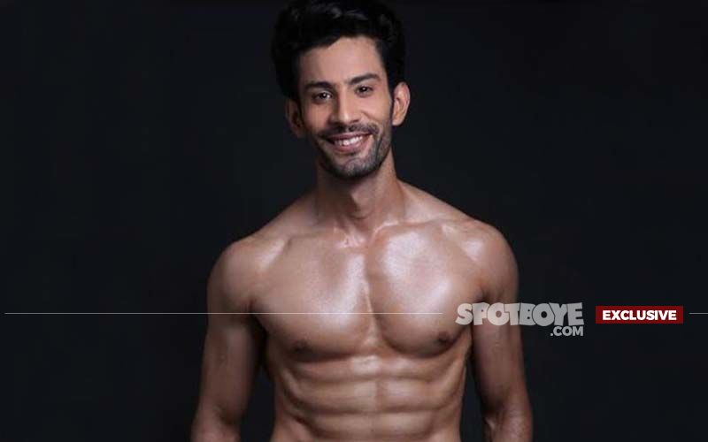 Pinjra Khoobsurti Ka Actor Saahil Uppal: 'I Was Shattered And Wanted To Quit The Industry After My Director Scolded Me On The Very First Day'- EXCLUSIVE
