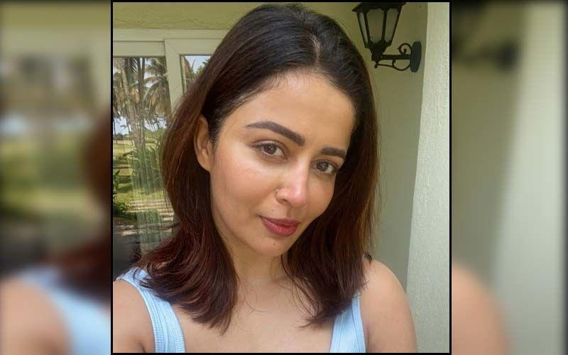 Is Nehha Pendse Quitting Bhabi Ji Ghar Par Hai? Actress Says, 'I'm Not Surprised'