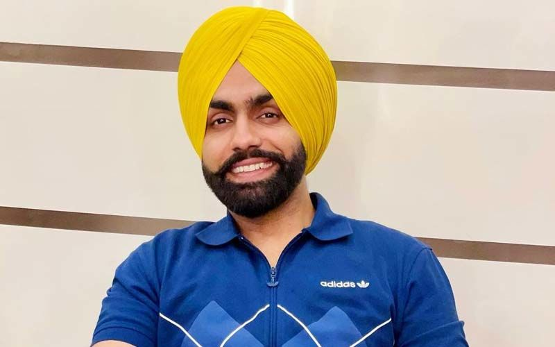 Addiction: Ammy Virk Shares A Cool Reel Video In A Swanky Car; Grooves To Happy Raikoti's Latest Track