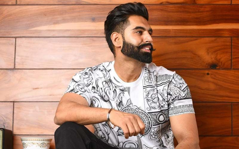 Parmish Verma Impresses Everyone With His Recent Look And Style; Catch The Reel Video Here