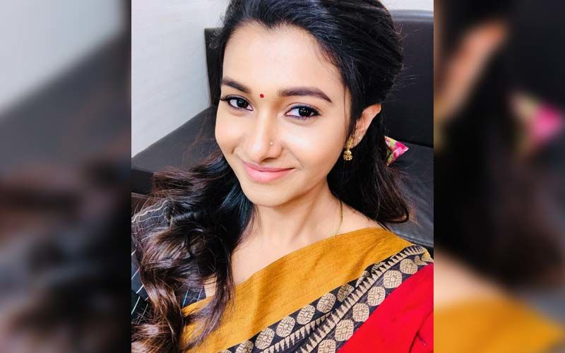 S J Suryah Calls Priya Bhavani Shankar Wonder Woman, Here's Why