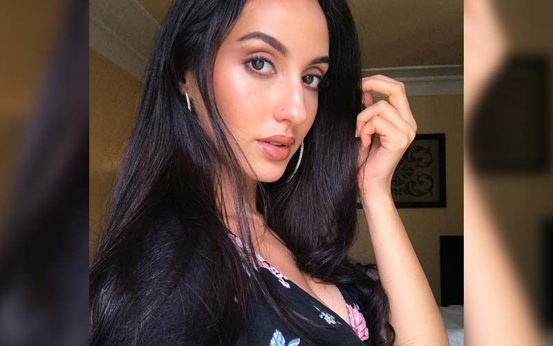 Nora Fatehi's Obsession With PRINTS: We Must Say, We Are LOVING IT