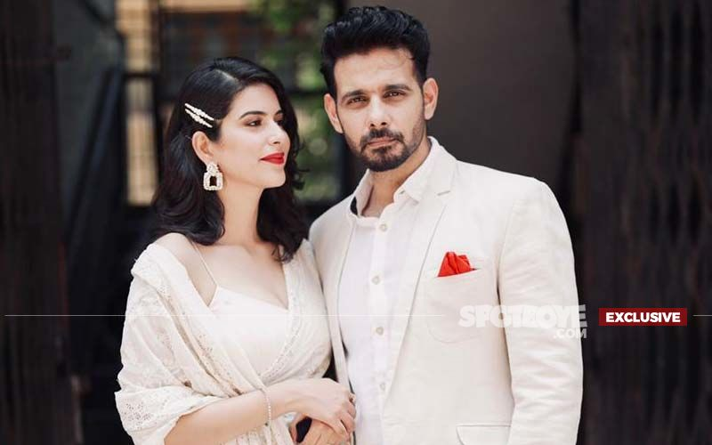 Saloni Khanna Patel On Her Wedding With Viraf Patell: 'The Rubber Band Made It Memorable For Me, I Don't Think I Need A Ring Anymore'-EXCLUSIVE