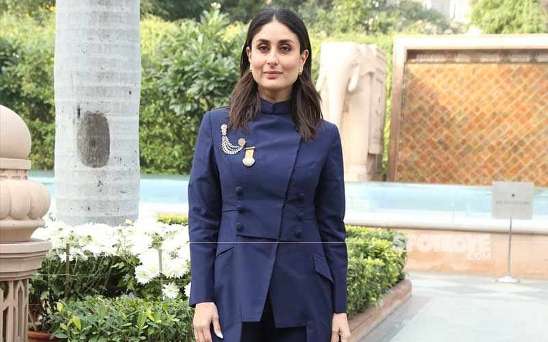 Kareena Kapoor Khan Urges People To Not Share Information About Children On Social Media; Drops Shocking Video And Calls It 'Upsetting'