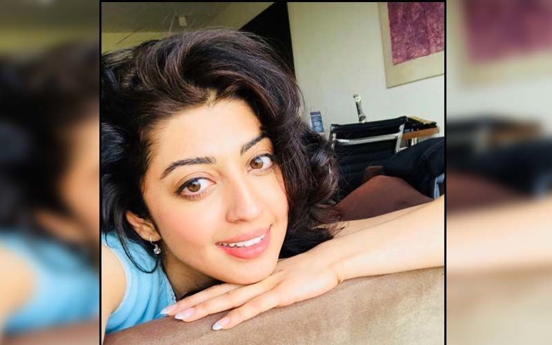 Pranitha Subhash On Working Towards Covid Relief: 'It Seems Like Every Day There Is A New Guideline'- EXCLUSIVE