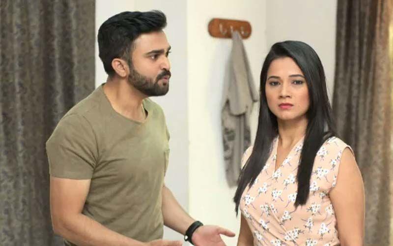 Aai Kuthe Kai Karte, May 26th, 2021, Written Updates Of Full Episode: Ankita And Abhishek Perform Satyanaray Pooja As A Newly Married Couple