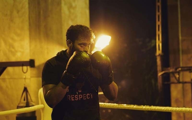 Ghani: Varun Tej Gets Ready For The Next Schedule Of His Sports Drama, Hollywood Stunt Experts To Choregraphy The Action