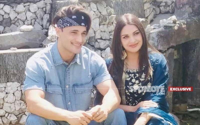Asim Riaz Reveals The Reason Behind Girlfriend Himanshi Khurana Visiting His Family In Kashmir- EXCLUSIVE VIDEO