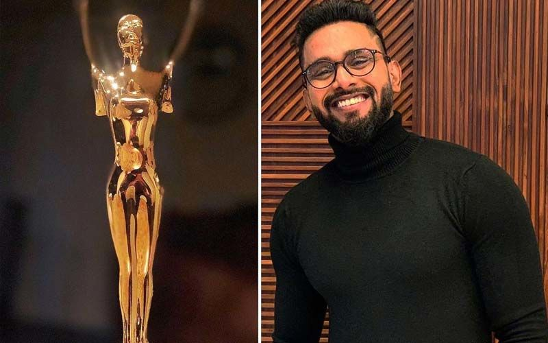 World Choreography Awards Winner Suresh Mukund: 'It Is Such A Big Achievement As I Won In A Category That Also Had A Judge From The World's Biggest Dance Show'-EXCLUSIVE