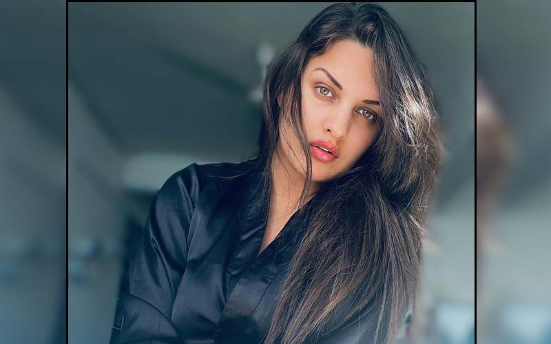 Himanshi Khurana's Casual Style Game Is On Fire; Actress Shares Picture On Instagram