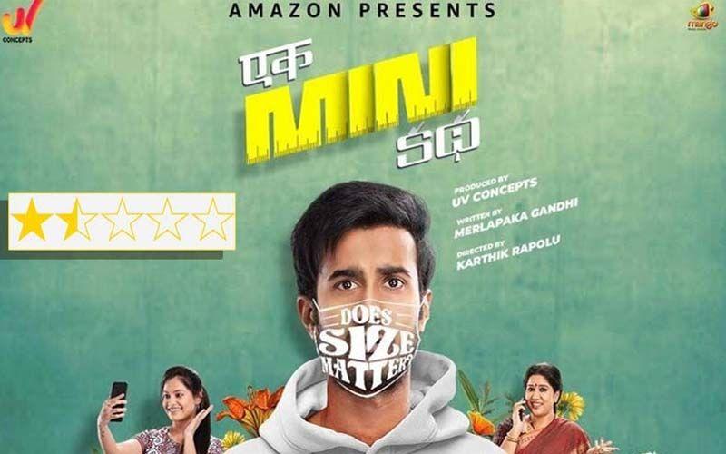 Ek Mini Katha Review: Director Kartik Rapolu Serves A Not-So-Entertaining Story With Forced Humor
