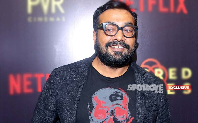 Anurag Kashyap Health Update: Filmmaker Says He Is 'Recovering Well' After Angioplasty - EXCLUSIVE