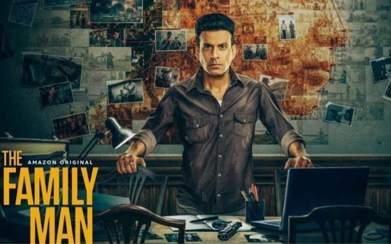 The Family Man 2: Manoj Bajpayee-Samantha Akkineni Starrer To Finally Release In June? Deets INSIDE