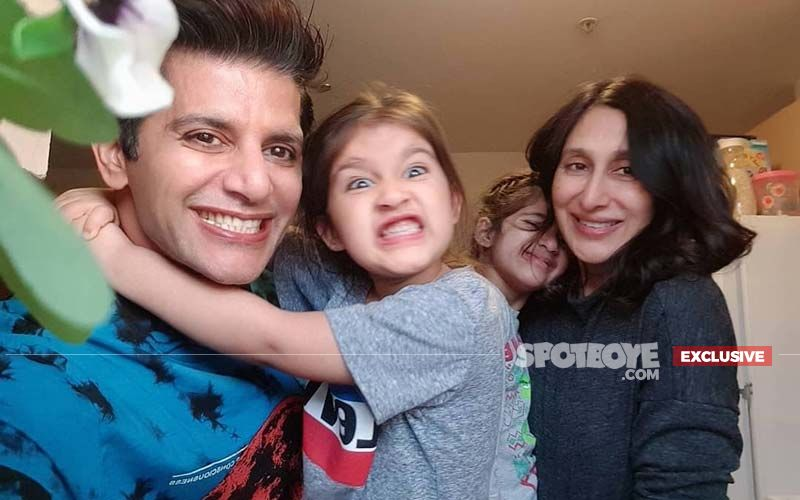Karanvir Bohra And Family Postpone Their Return To India From Canada Amid COVID-19 Surge - EXCLUSIVE