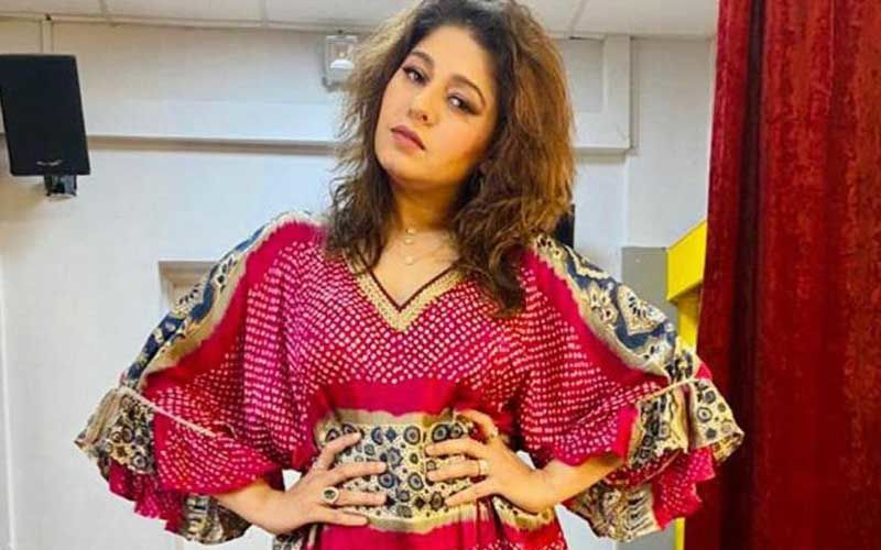 Indian Idol 12: Sunidhi Chauhan Opens Up On Being Asked To Praise Contestants After Performance; 'Not Exactly This Ki Sabko Karna Hai But Yes, We Were Told'