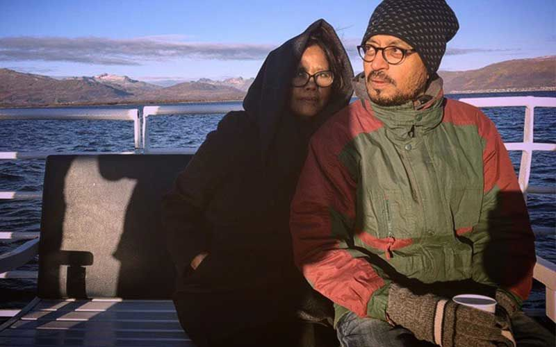 Irrfan Khan's Wife Sutapa Sikdar Expresses Anger On Losing Relative Due To COVID-19: 'Couldn't Get A Bed In ICU For Him Because He Was Not Chotarajan'