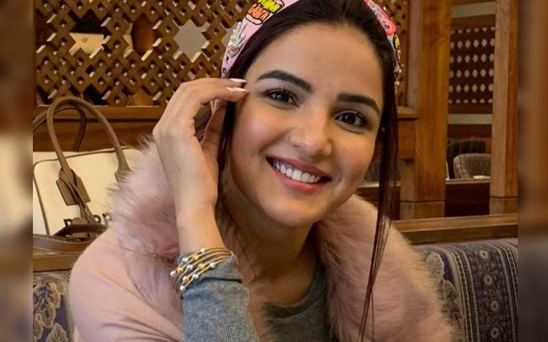 Jasmin Bhasin Heaves A Sigh Of Relief As Mother Gets Discharged From Hospital; Thanks All For Prayers