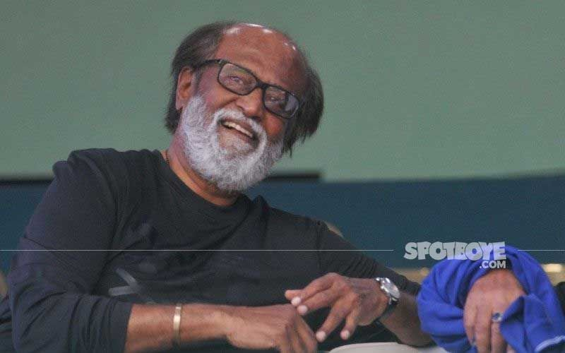 Rajinikanth Will Fly To The US After Completing Filming Of Annaatthe; Actor's Visit Is A Regular Health Check-Up-REPORT
