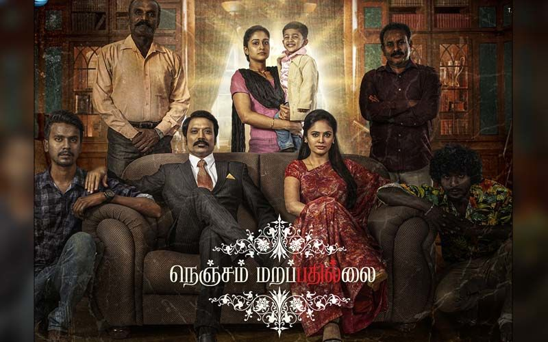 Nenjam Marapathillai Releasing On Zee 5: The Popular Horror Romance Drama Starring Regina Cassandra And S. J. Surya Releases On This Date