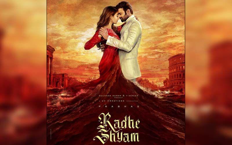 Radhe Shyam: Prabha's Starrer To Reshoot Some Portion Of The Film With VFX?