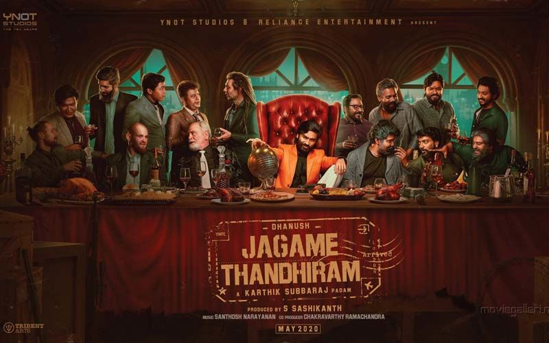 Jagame Thandiram Trailer OUT: Director Karthik Subbaraja Unveils The Official Trailer Of This Most-Awaited Tamil Drama
