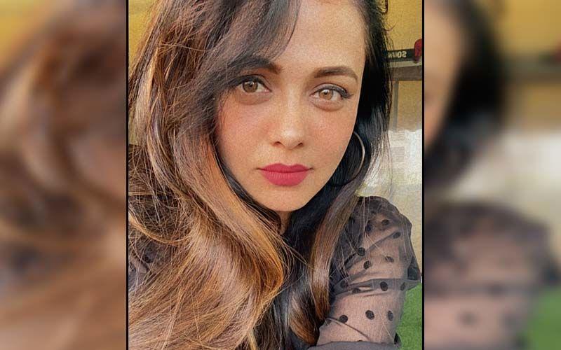 Prarthana Behere Gets Her First jab Of Covid 19 Vaccine