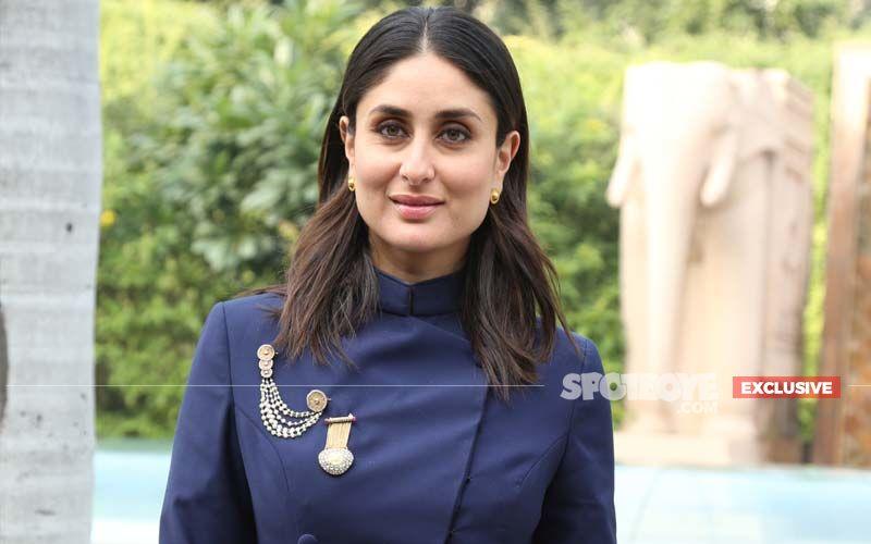 Kareena Kapoor Khan As Sita In Ramayan? Film's Writer Vijayendra  Prasad Vehemently Denies That Bebo Was Offered The Part - EXCLUSIVE