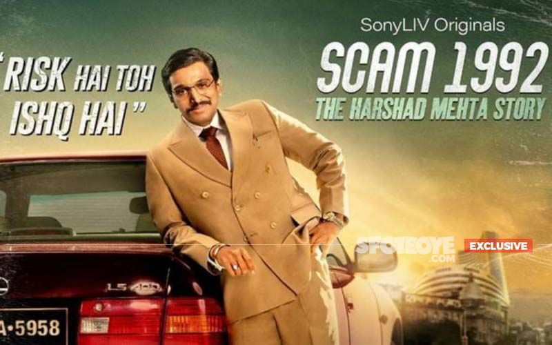 Scam 1992 Makes It To IMDB's List Of Most-Watched Shows Across The World: Pratik Gandhi Is Overjoyed, Says, 'It's A Super Happy Feeling' - EXCLUSIVE