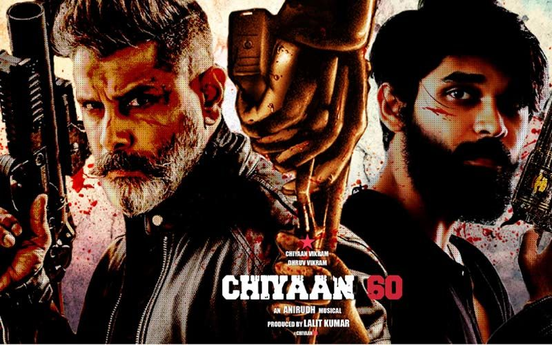 Chiyaan 60: Vikram And Dhruv Finish More Than Half Of The Film's Shoot Already!