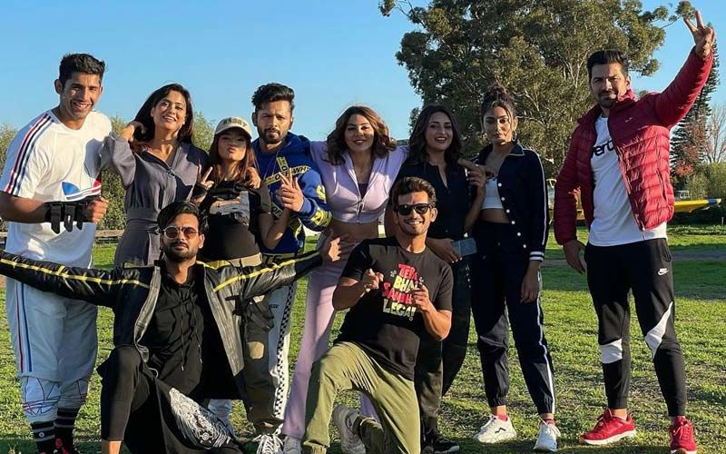 Khatron Ke Khiladi 11: Evicted Contestants To Re-Enter As Wild Card Contestants On The Show?