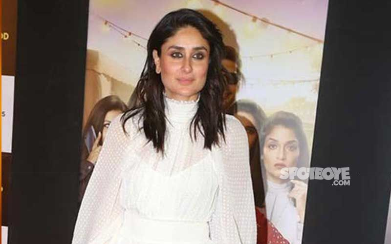 Kareena Kapoor Khan Gives Fans A Glimpse Of Her 'Fragile Friday'; Actress Reveals She Is Waiting For The Weekend With A Stunning Selfie