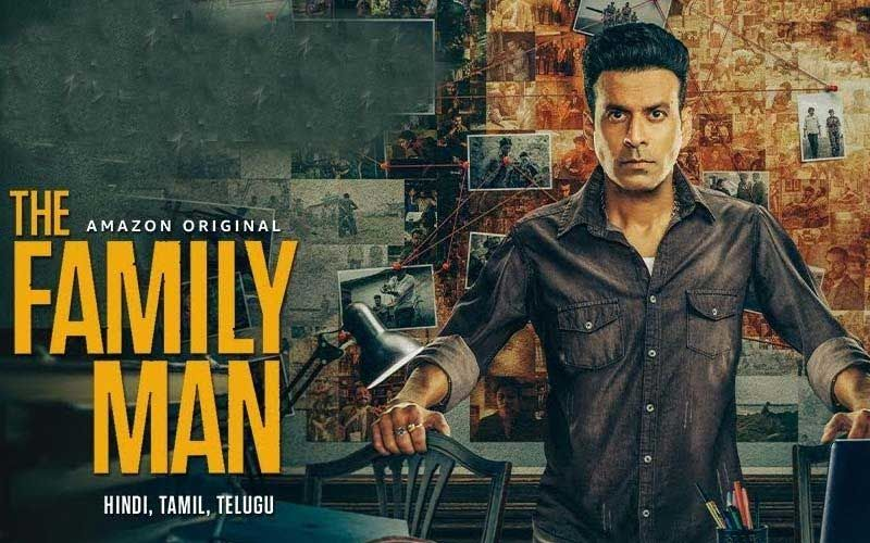 Manoj Bajpayee Doubles His Fees For Family Man 3; Spikes His Pay To Rs 20-22 Crores After Massive Success Of Season 2-Deets INSIDE