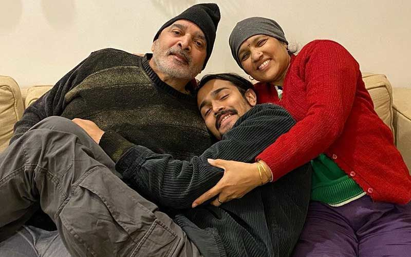 YouTuber Bhuvan Bam Loses Both Parents To COVID-19: Rajkummar Rao, Varun Dhawan, Tahira Kashyap, Richa Chadha, And Others Offer Condolences