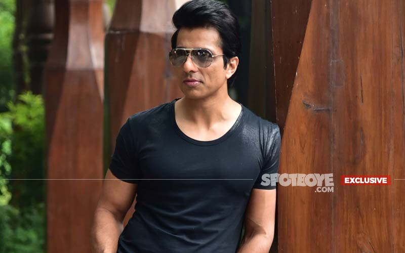 Sonu Sood Suggests A Welfare Fund Backed By Prosperous Producers, Directors and Actors - EXCLUSIVE