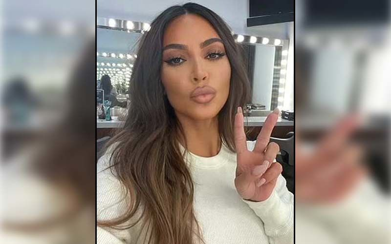Kim Kardashian On The Reason Behind Her Divorce With Kanye West: 'No I Don't Want A Husband That Lives In A Completely Different State'