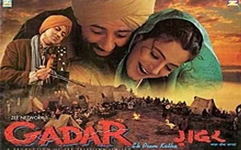 Gadar: Ek Prem Katha Starring Sunny Deol And Ameesha Patel Clocks 20 Years Of Release; Director Anil Sharma Says 'I Can Make The Film Without Any Changes Today'