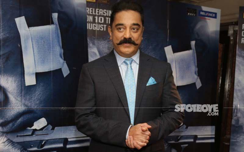 Kamal Haasan Takes A Walk Down The Memory Lane In The Journey Of Dashavtharam
