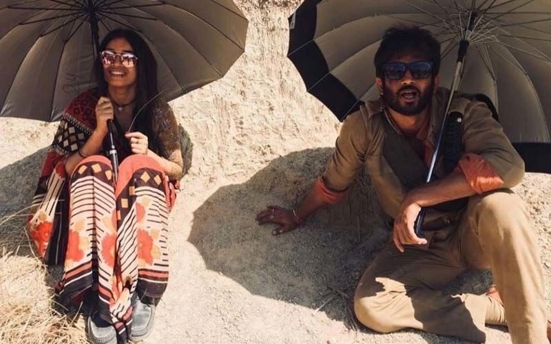 Sushant Singh Rajput Did Not Bathe For Days, Didn't Change His Clothes Or Shoes During The Entire Shoot Of Sonchiriya