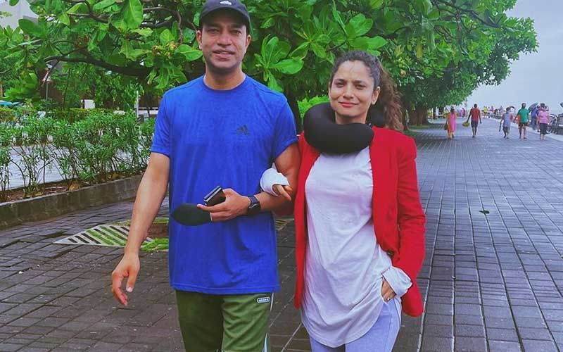 Ankita Lokhande Drops An Appreciation Post For Beau Vicky Jain A Day After Posting Throwback Pics With Late Sushant Singh Rajput On His First Death Anniversary; Actress Thanks Her BF