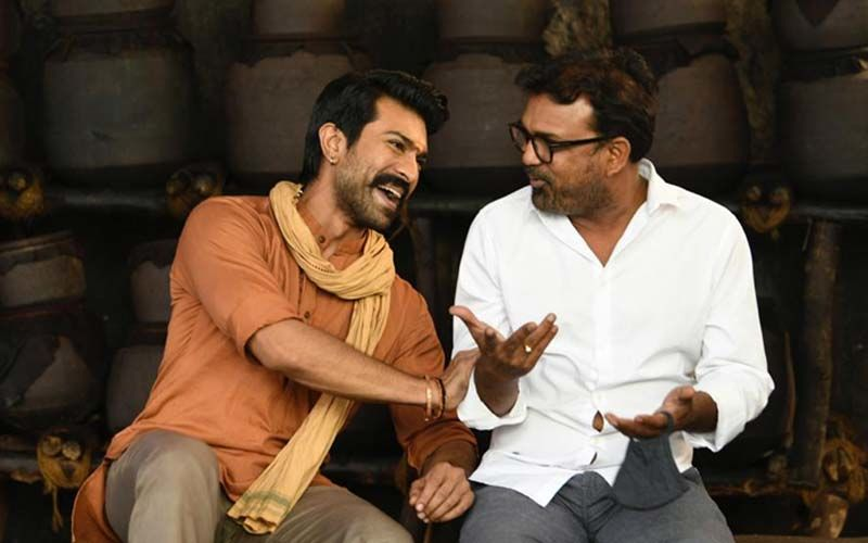 Ram Charan and Jr NTR Send Birthday Wishes To Director Siva Koratala With a Picture and a Heartfelt Note